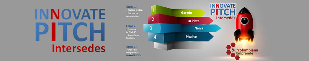 Innovate Pitch
